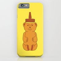 Honey Bear iPhone 6 Slim Case
