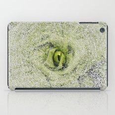 ArcFace - Radicchio Verdon iPad Case