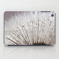 Fine And Dandy iPad Case