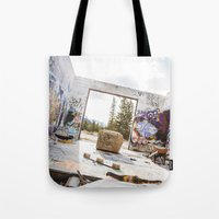 get gripped Tote Bag