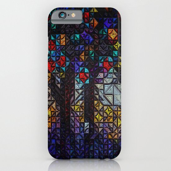 :: Stained :: iPhone & iPod Case