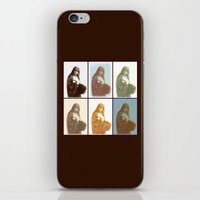 Gypsies 6 iPhone & iPod Skin