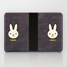 Smile iPad Case