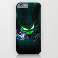 Ghost Inside iPhone 6 Slim Case