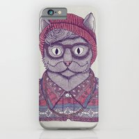 iPhone & iPod Case featuring So Hipster by mattdunne