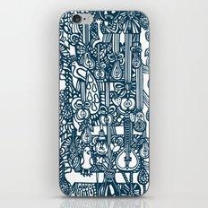 Peartree iPhone & iPod Skin
