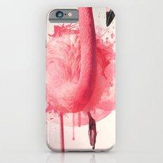 The Sony Croquett Incident iPhone 6 Slim Case