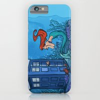 Part of Every World iPhone 6 Slim Case