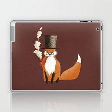 Fancy Fox Laptop & iPad Skin