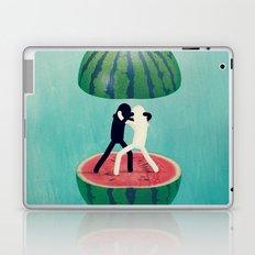 L o t t a n e l c o c o m e r o Laptop & iPad Skin