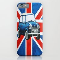 GB Mini iPhone 6 Slim Case