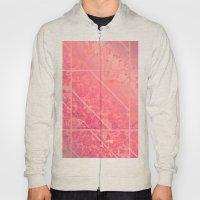 Pink Marble Texture G281 Hoody