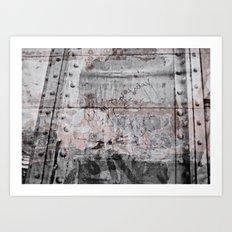 R.I.P. Art Print