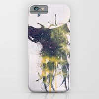 iPhone & iPod Case featuring Anna Sun by  Maʁϟ