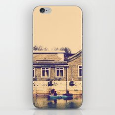 Let's iPhone & iPod Skin
