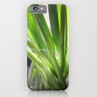 tulip stems iPhone 6 Slim Case