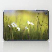 Daisy Landscape iPad Case