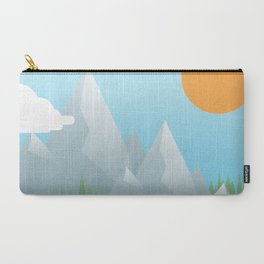 Carry-All Pouch - Eat the World - Moremo