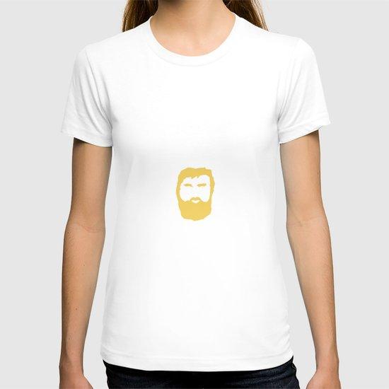 The Beard T-shirt