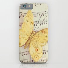 Dance of the Butterfly Slim Case iPhone 6s