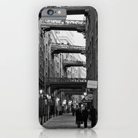 In between  iPhone 6 Slim Case