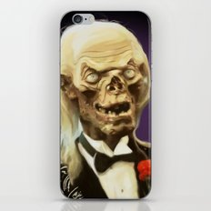 Crypt Keeper iPhone & iPod Skin