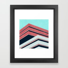 Urban #6 Framed Art Print