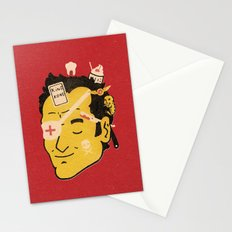 Quentin Stationery Cards