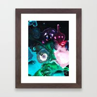 Khebs Framed Art Print