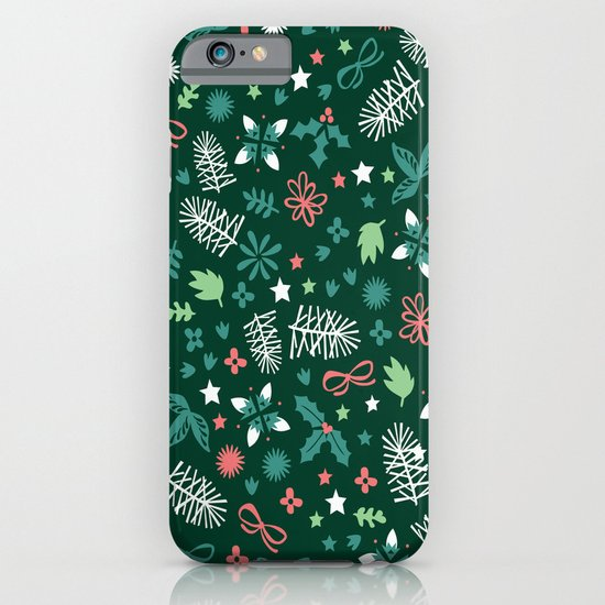 Have a Holly Jolly Christmas  iPhone & iPod Case
