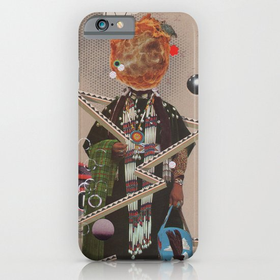 fireball iPhone & iPod Case