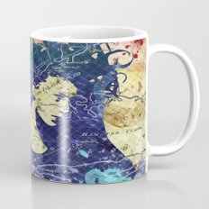 Lady of the Lake. Mug
