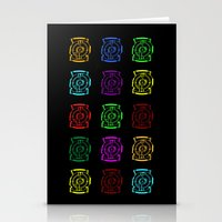 Warhol Wheatley Stationery Cards