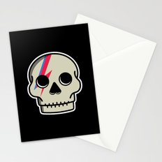 Skully Sane Stationery Cards