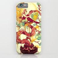 Dreams Astray iPhone 6 Slim Case