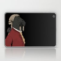 Morzart Laptop & iPad Skin