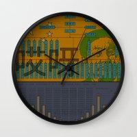 Huawei Wall Clock