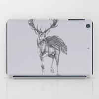 The Peryton iPad Case