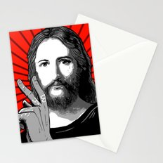 Jesus Bane #00 Stationery Cards