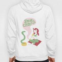Snake Charmer Hoody