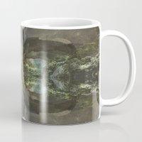 Caribbean 1 Mug