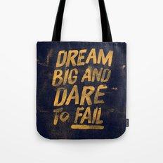 I. Dream big Tote Bag