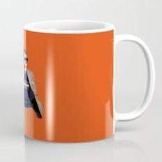 Geometric Ditka Mug
