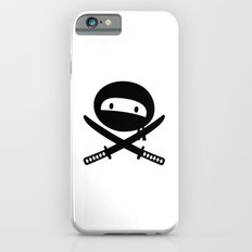 Pirate Ninja iPhone 6 Slim Case