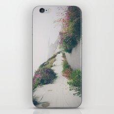 Ocean Fog 2 iPhone & iPod Skin