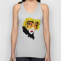 The Feast of Earl Unisex Tank Top