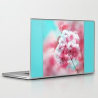 Laptop & iPad Skin featuring SPRING LOVE AFFAIR by VIAINA