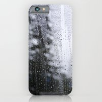 melody of rain iPhone 6 Slim Case