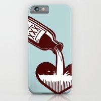 F. Scott Fitzgerald iPhone 6 Slim Case