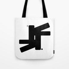 TSF Logo Tote Bag